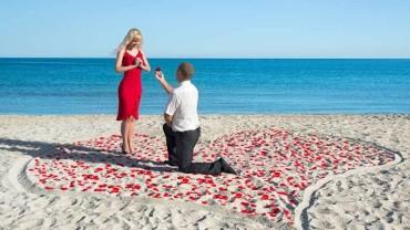 Evlenme teklifi ederken dikkat etmeniz gereken 7 şey